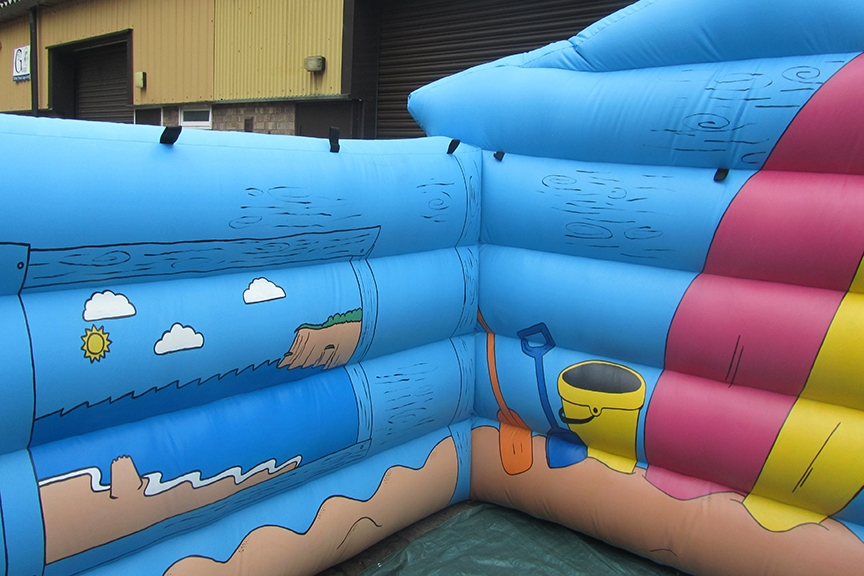 Commercial Inflatable Marquees for Sale UK