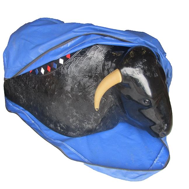 Rodeo Bull Bag