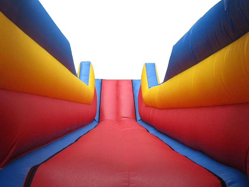 Mega Bouncy Slide for Sale UK