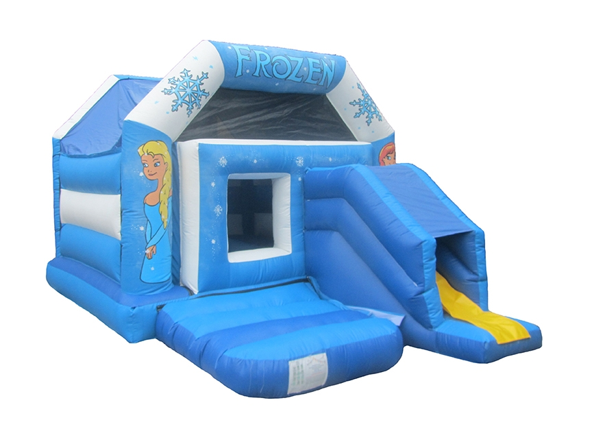 Inflatable-Bounce-House-Combo-1-compressor