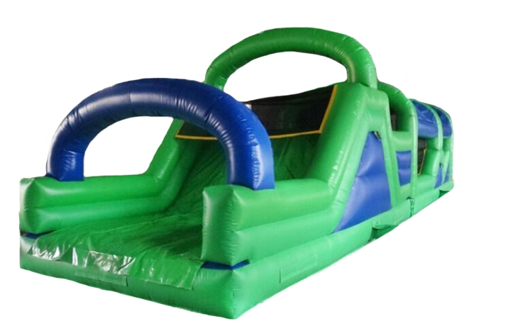 Inflatable Bouncy Obstacle Course for sale