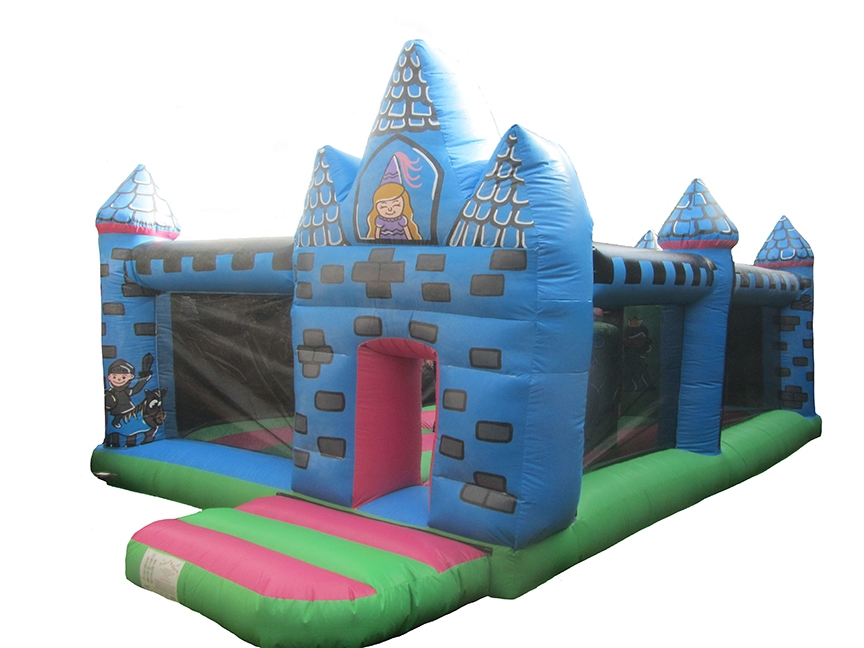 Themed Activity Bouncy Castle for Sale
