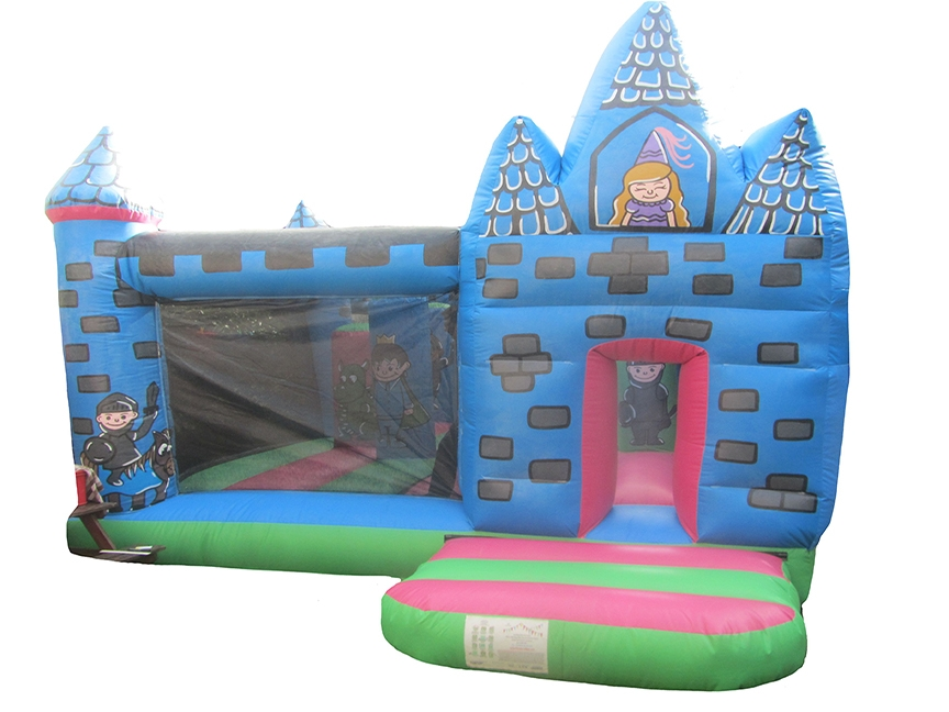 Inflatable Fun House Bouncy Castle