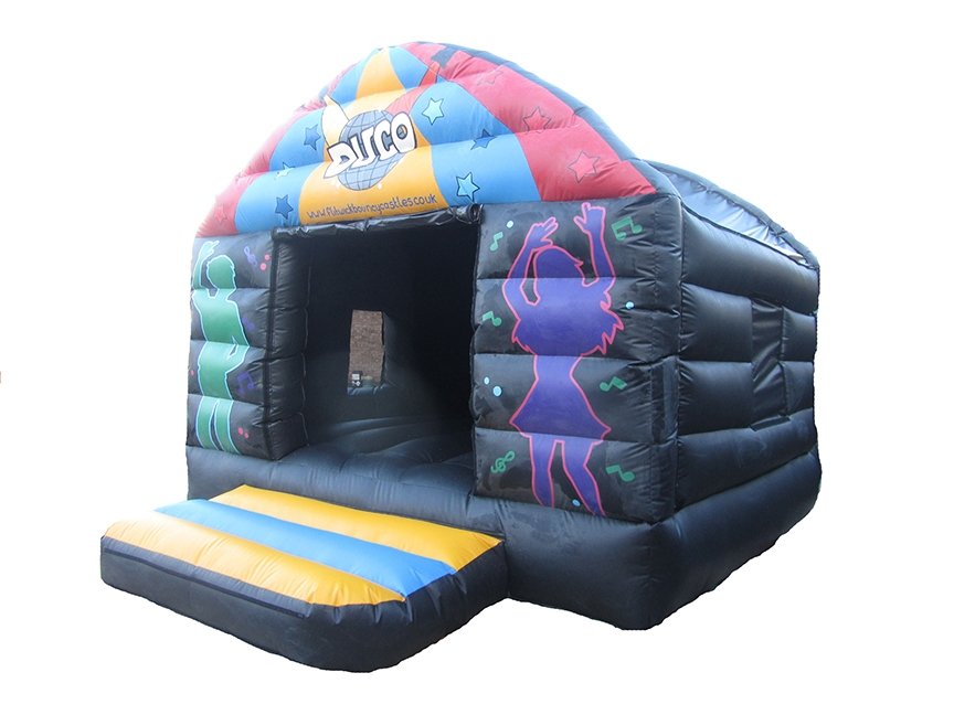 Bouncy Disco Dome for Sale
