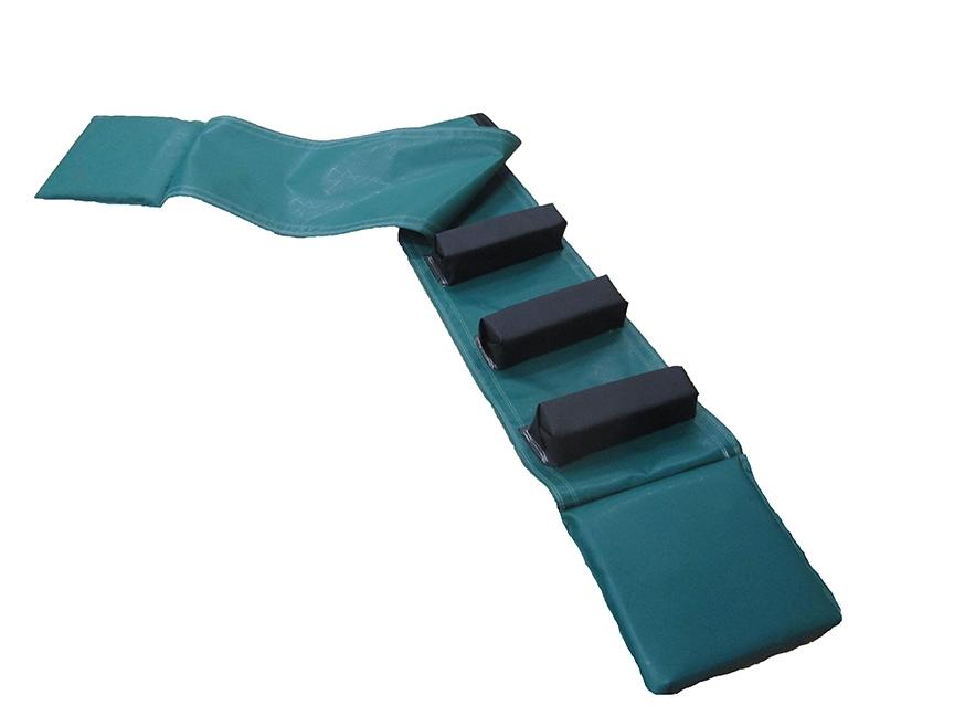 Play Park Bouncy Slide Step