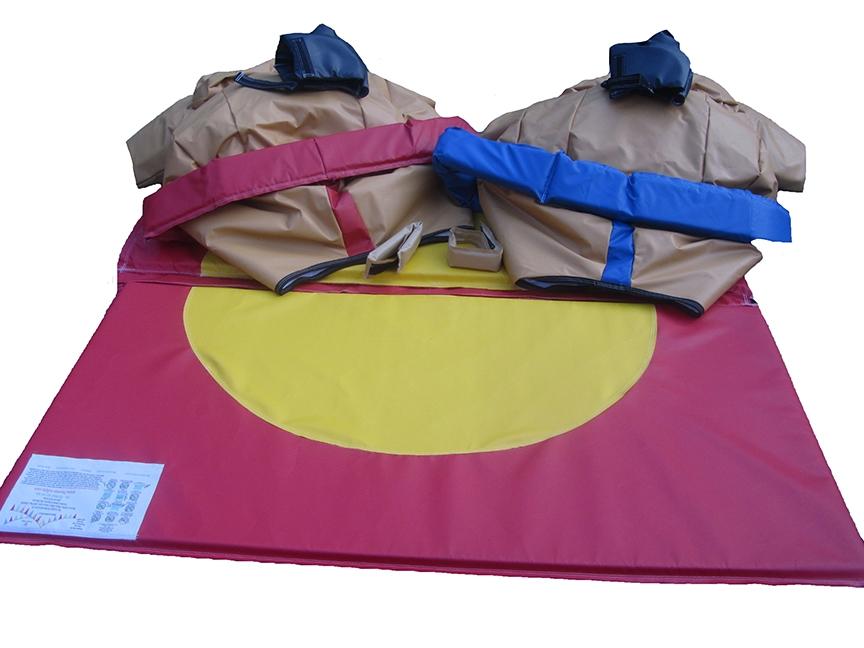 Adult Sumo Set