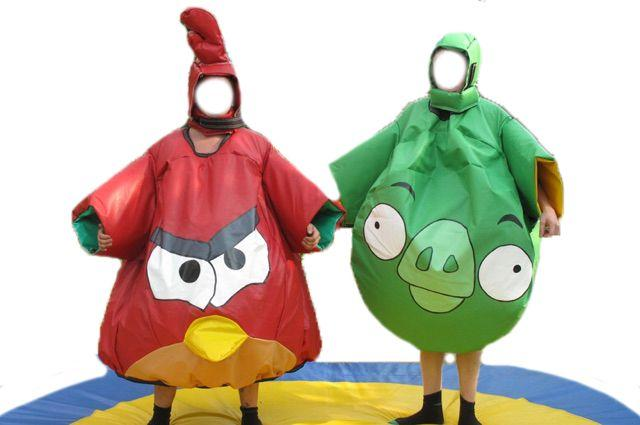 Sumo Suits / Fantasy Suits Sales UK