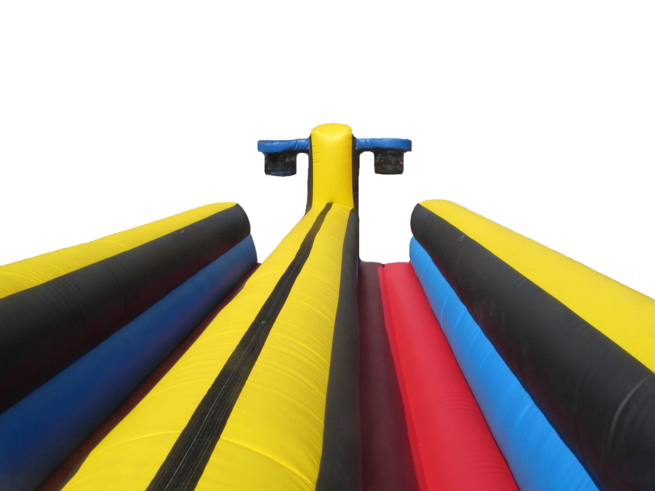 Plain Inflatable Bungee Basket