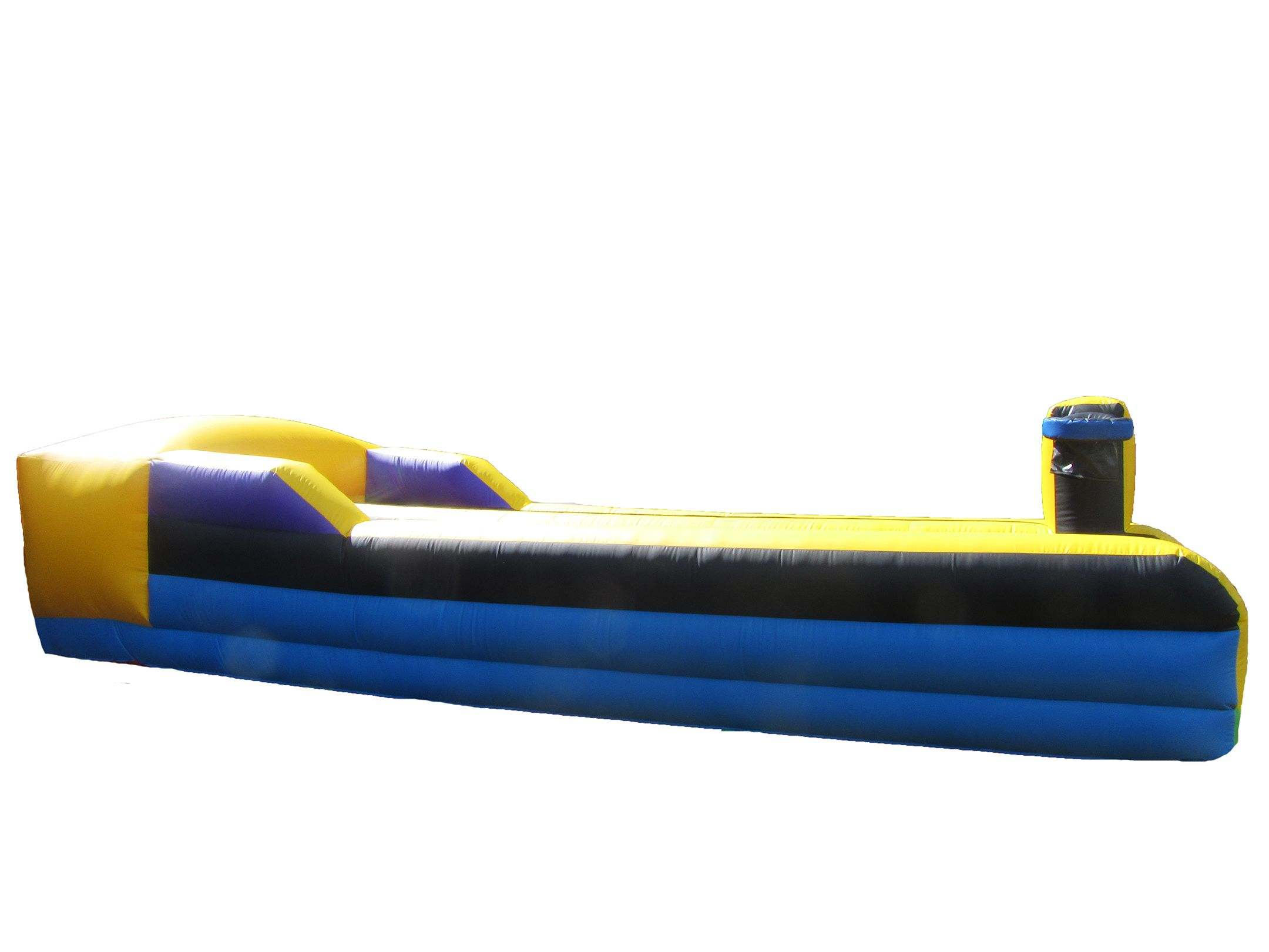 Inflatable Bungee Basket Game for Sale UK