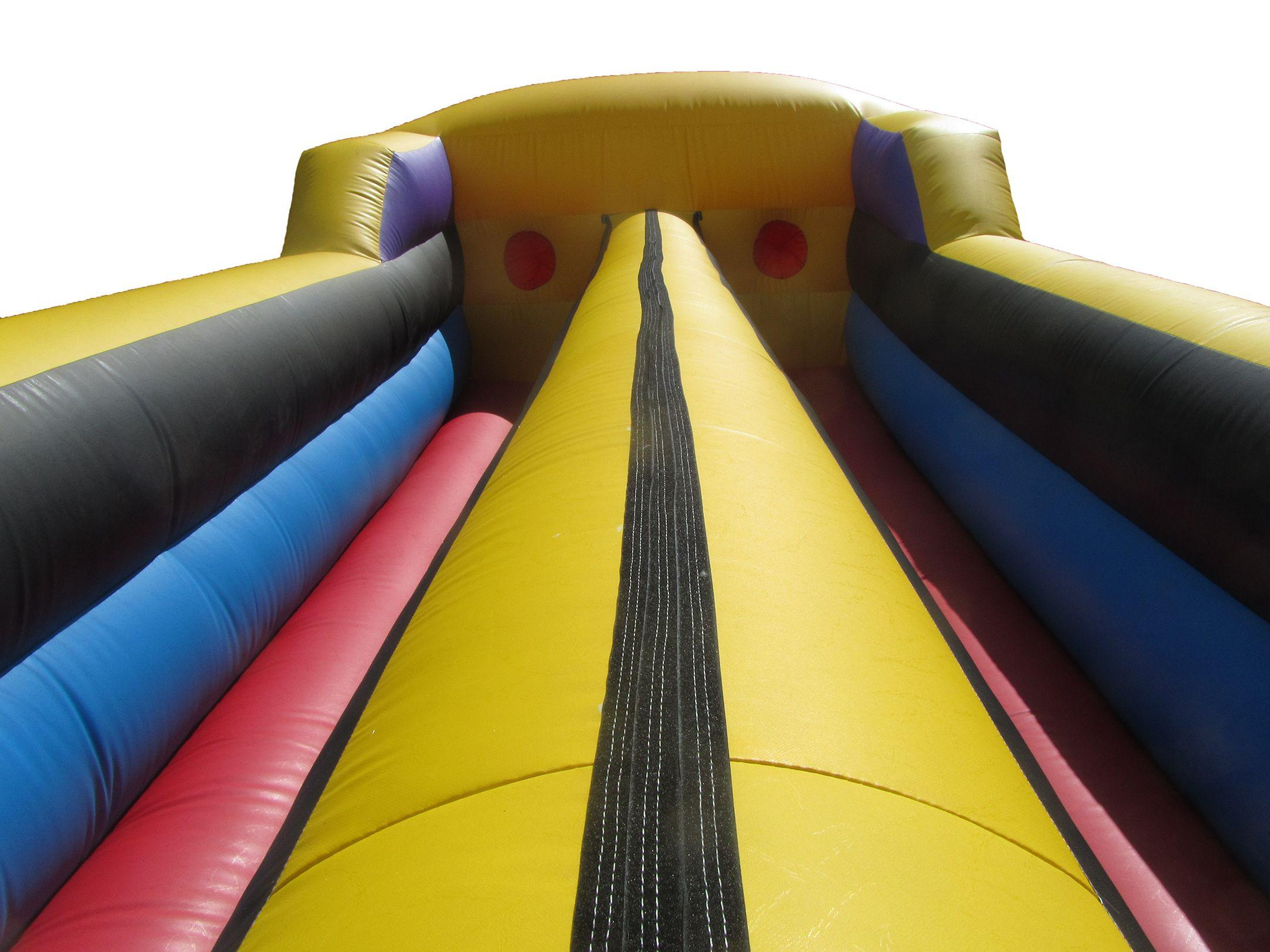 Inflatable Bungee Basket Games for Sale
