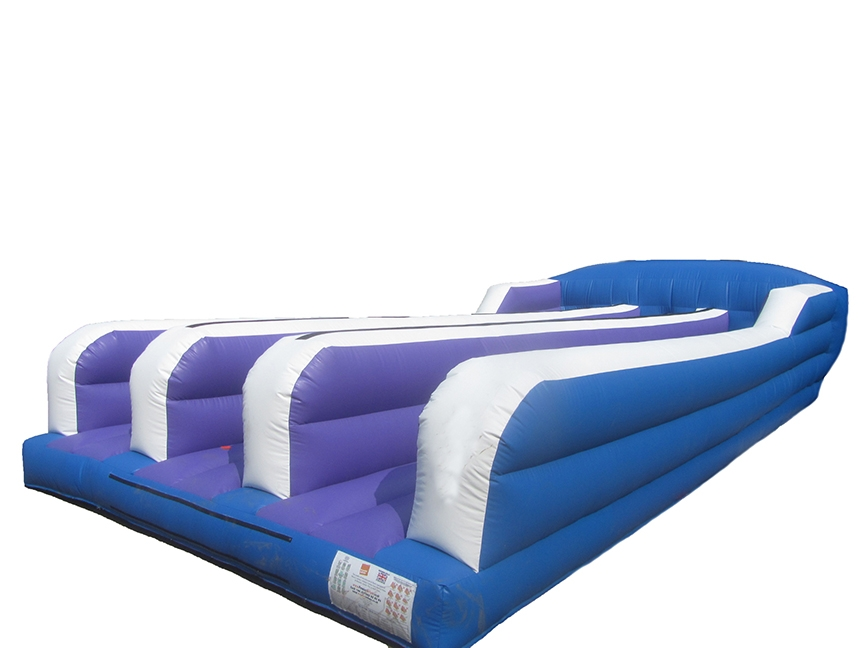 Inflatable Bungee Run for Sale Uk