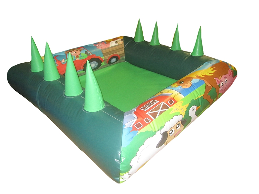 Childrens / Toddler Farm Yard Ball Pond for Sale