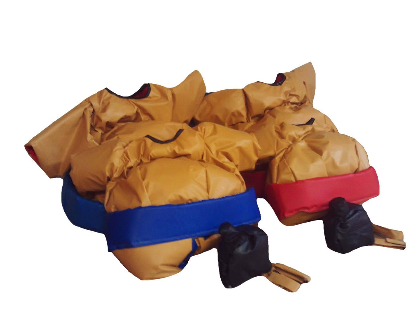 Family Sumo Suit Set for Sale