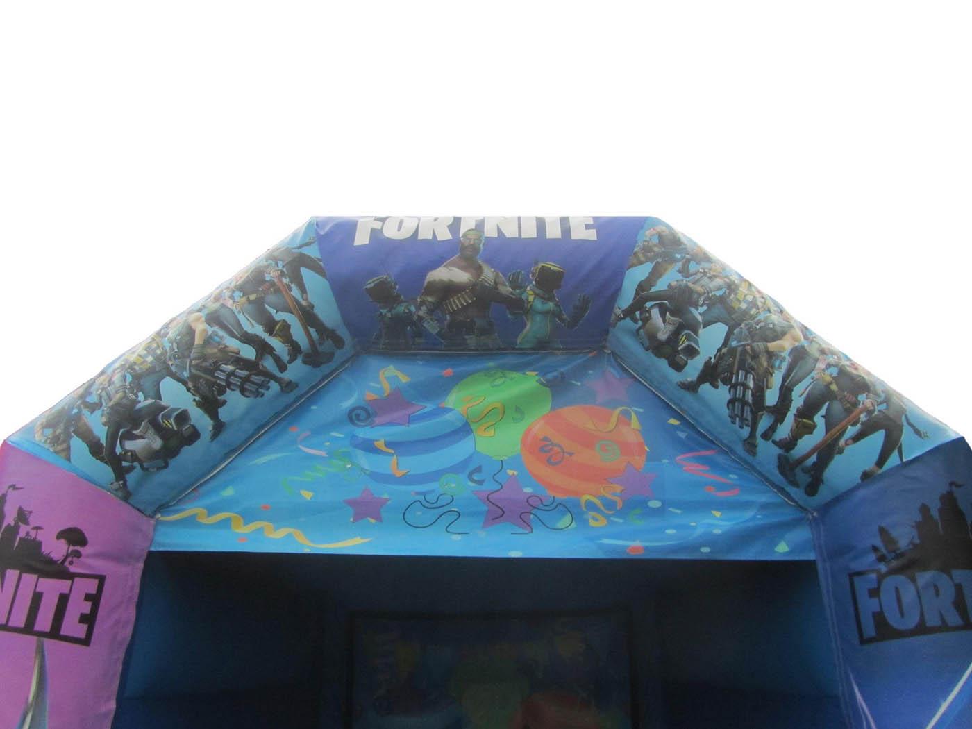 Heavy Duty Commercial Bouncy Castle