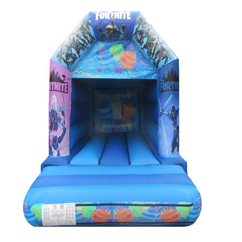 Commercial Childrens Bouncy Castle for Sale