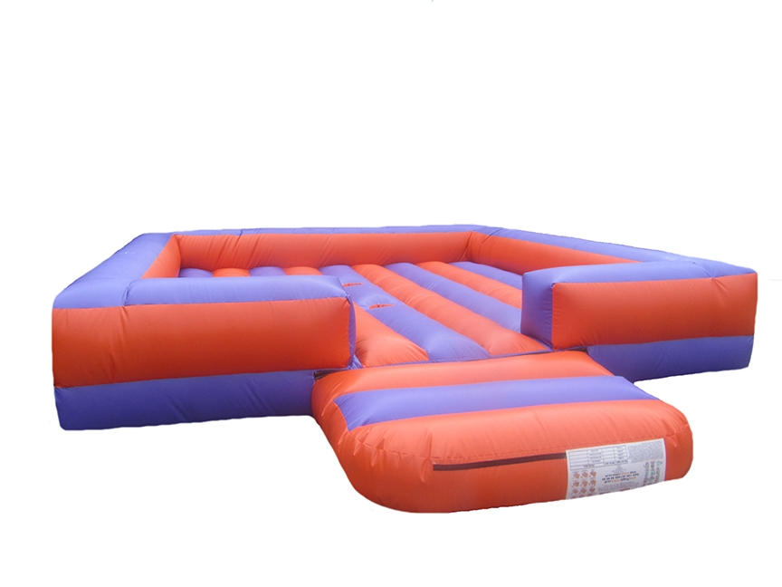 Inflatable Games Manufacturers UK