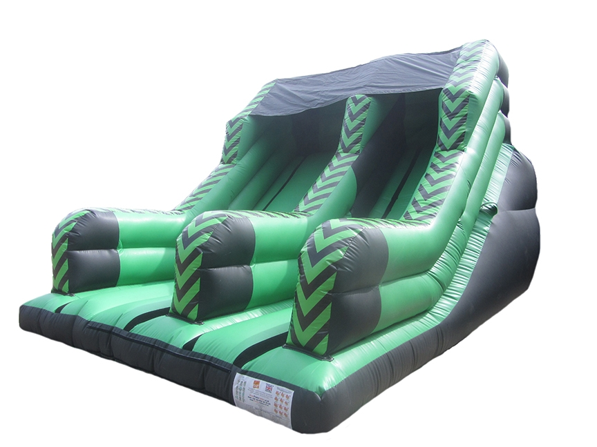 Inflatable Mega Slides for Sale