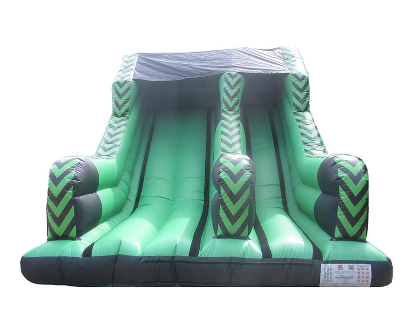Inflatable Slide Manufacturers UK