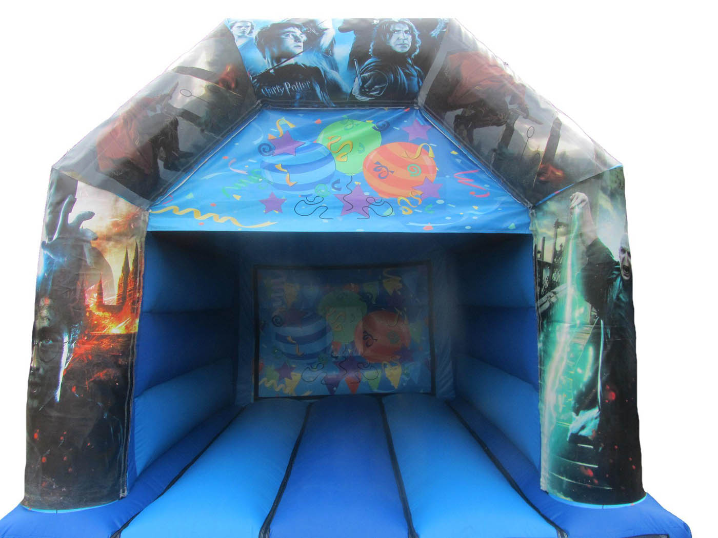 Heavy Duty Commercial Bouncy Castle for Sale