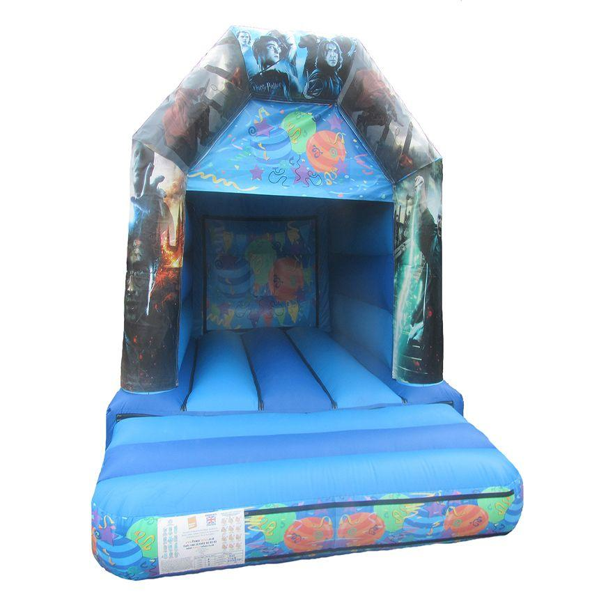 Uk Bouncy Castle Manufacturers