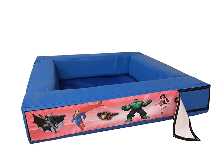 Soft Play Manufacturers UK, Soft Play Ball Pond for Sale