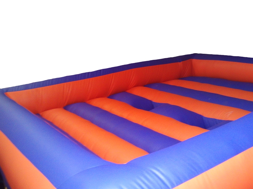 Inflatable Gladiator Game for sale