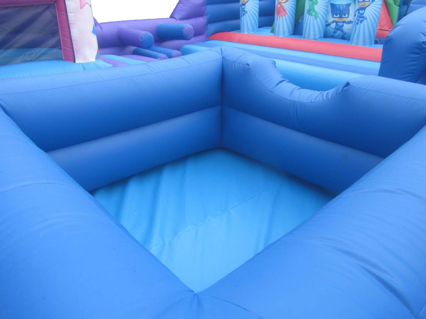 Inflatable Play Park Ball Pond