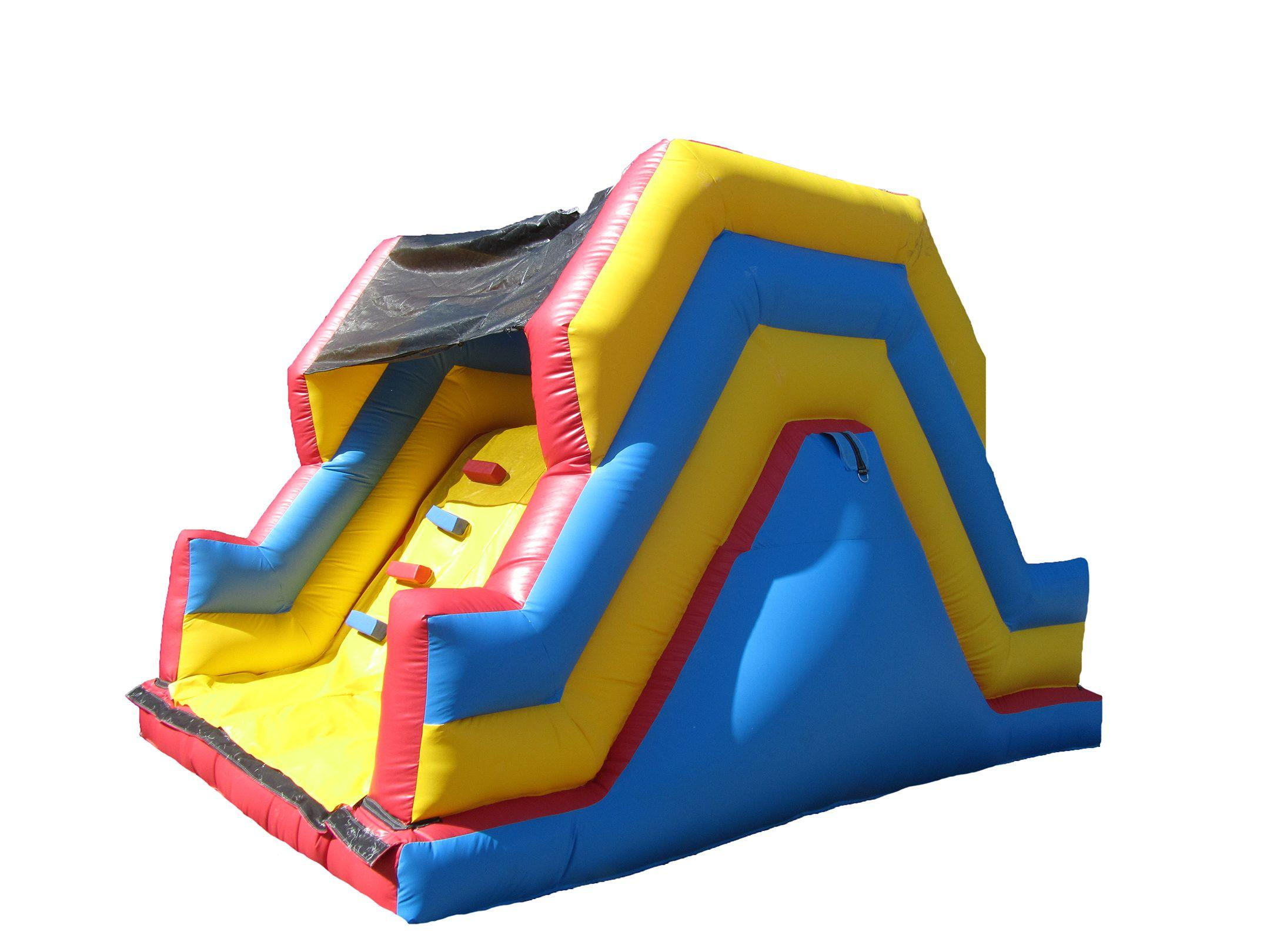 Inflatable Unisex Obstacle Course