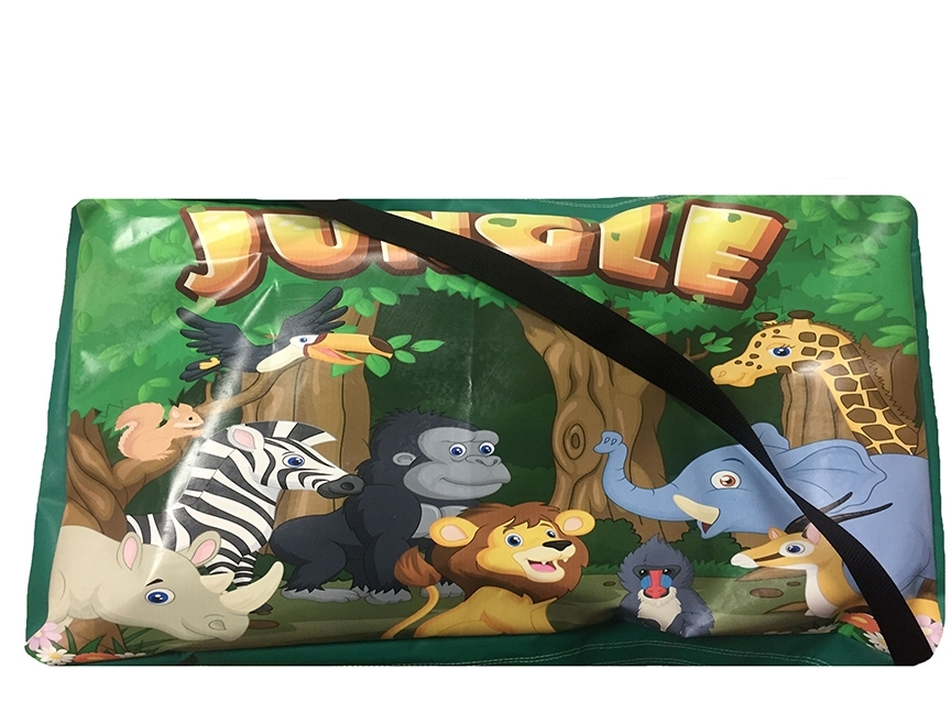 Jungle Soft Play Carry Bag