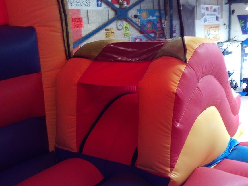 Bouncy Slide for Combo Bouncy Castle