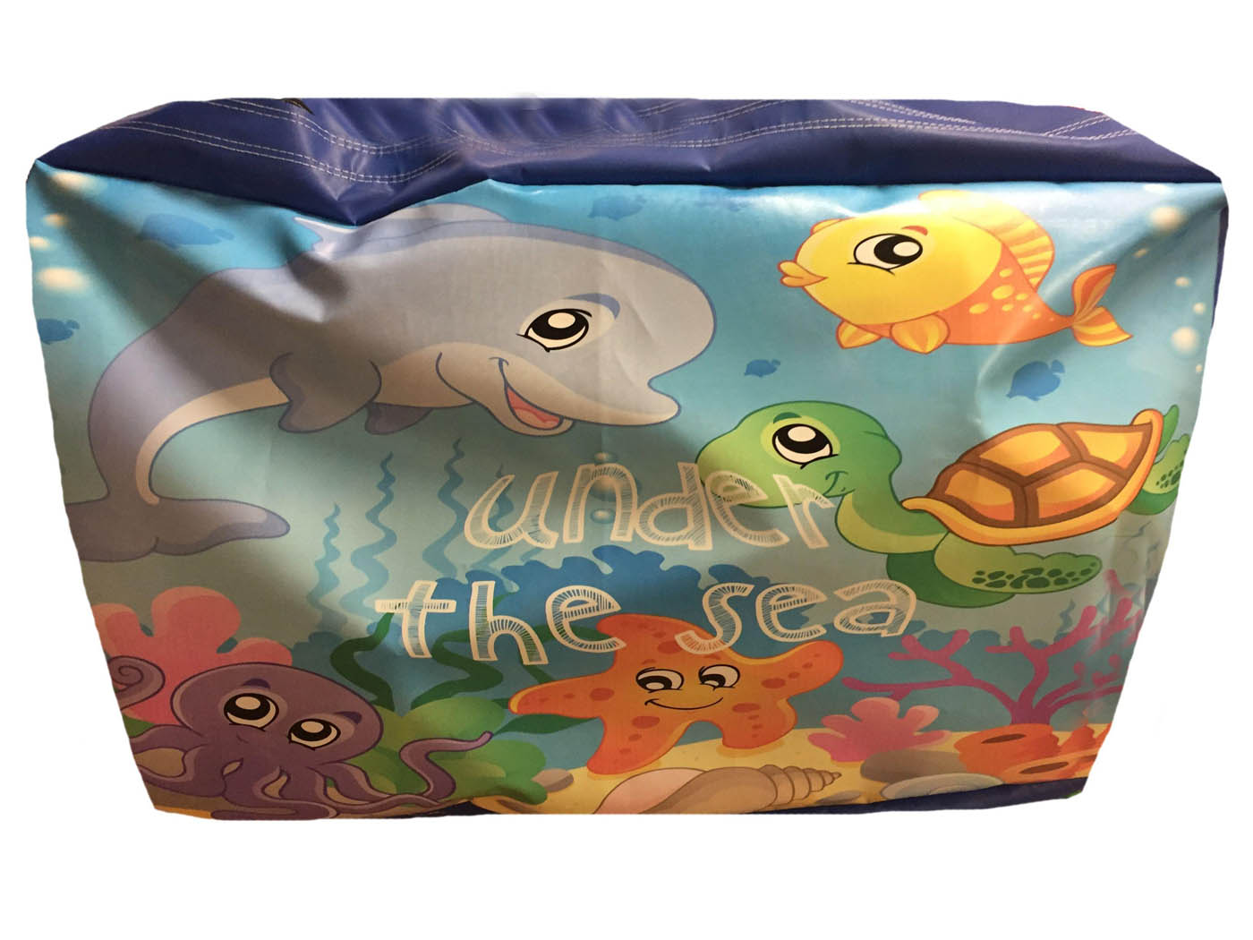 Under The Sea Soft Play Carry bag