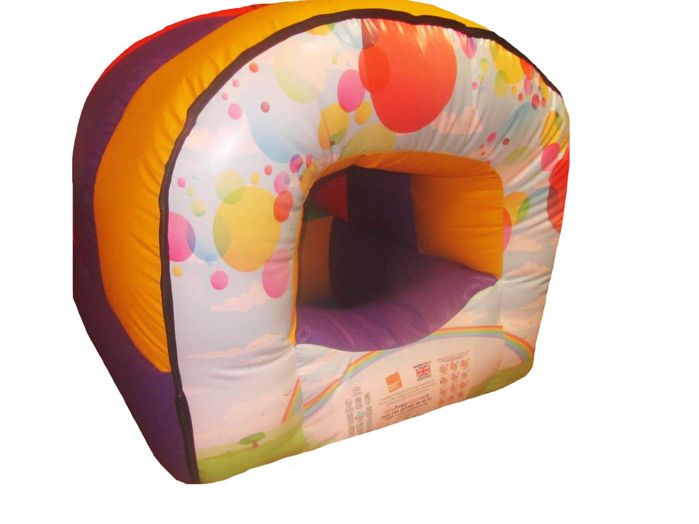 Sensory Inflatable Soft Play Dome