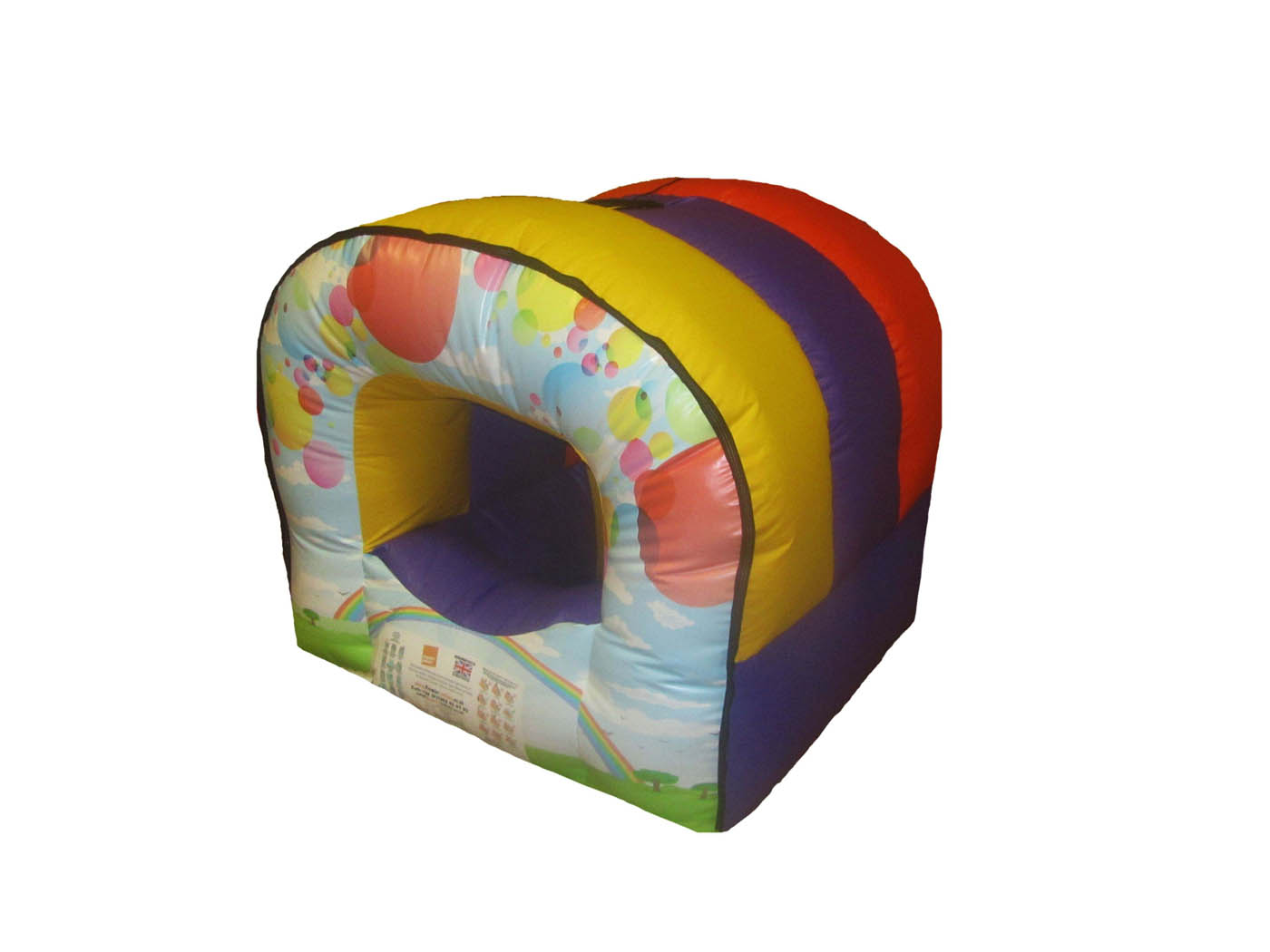 Commercial Childrens Soft Play Sensory Dome