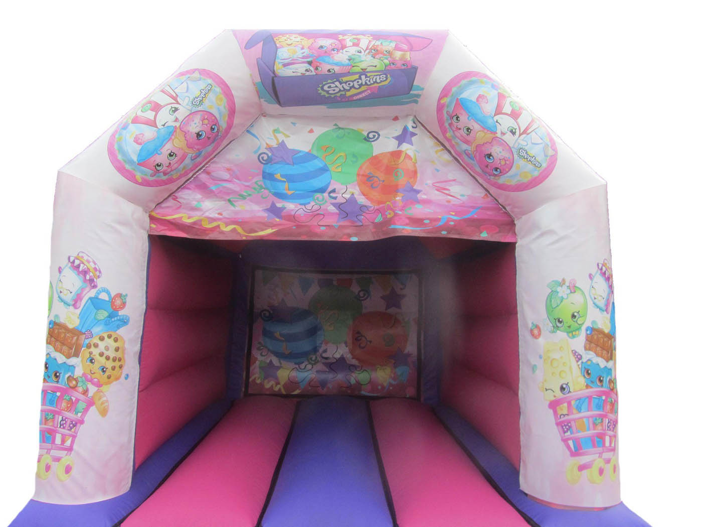 Girls Commercial Bouncy Castle for Sale